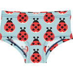 Maxomorra Lazy Ladybug Brief Hipster