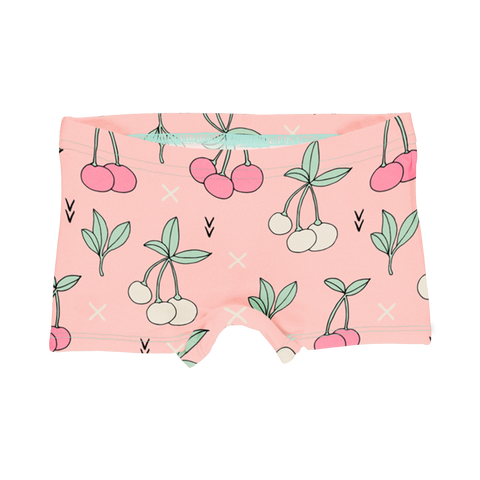 Meyaday Briefs Boxers Cherry Kiss
