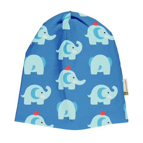Maxomorra Elephant Friends Hat Regular