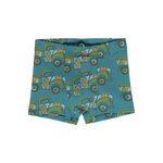 Maxomorra Painted Truck Boxer Shorts