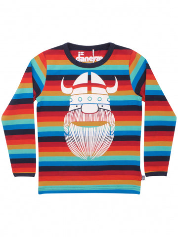 Danefae North pole Spectrum Erik Top Longsleeve