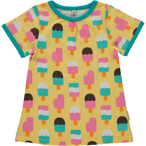 Maxomorra Ice Cream A-line Top
