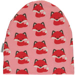 Maxomorra Fox Hat regular