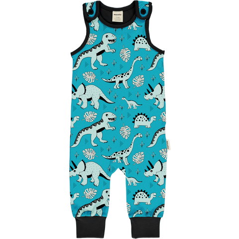 Meyaday Dino Forest Playsuit