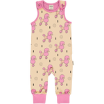 Meyaday Perky Poodle Playsuit