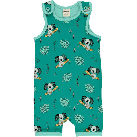 Meyaday Koala Gardens Playsuit Short