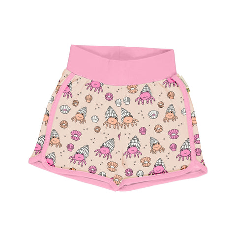 Meyaday Shelly Crab Runner Shorts