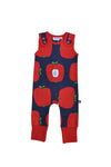 Moromini Apple Playsuit