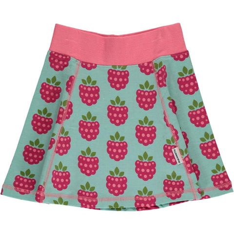 Maxomorra Raspberry Skirt Vipp