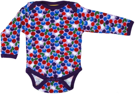 Duns Blueberry Body Longsleeve