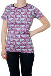 Duns Elephant Mummy Top shortsleeve