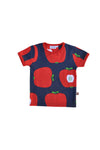 Moromini  Apple Mummy Top Shortsleeve