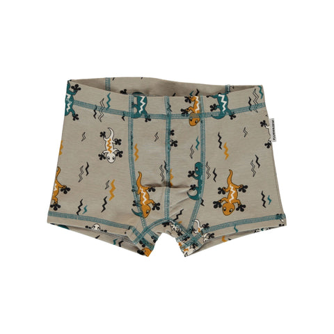 Maxomorra Lizard Boxer Shorts