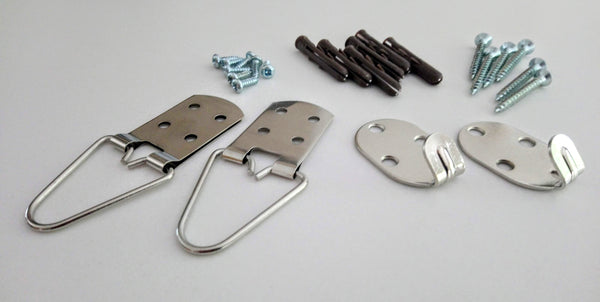heavy duty hanging kit