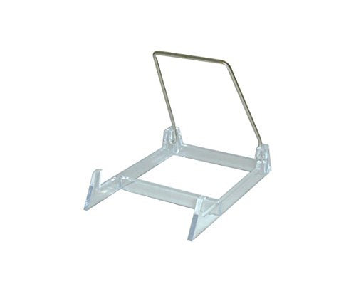 Blitz Fold-Up Display Easel - Ideal for small items - White Frame Company