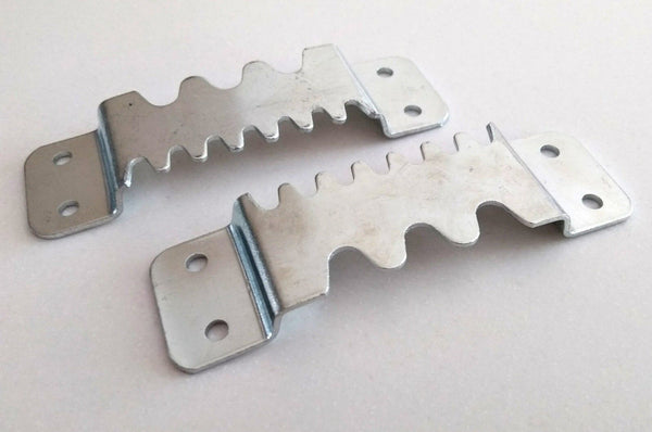 Super Heavy Duty Sawtooth Hanger For Large Frames/Mirrors/Canvas - Really Tough - White Frame Company