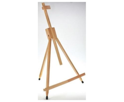 Wooden Display Easel - Top Quality - For Pictures-Canvas-Signage - White Frame Company