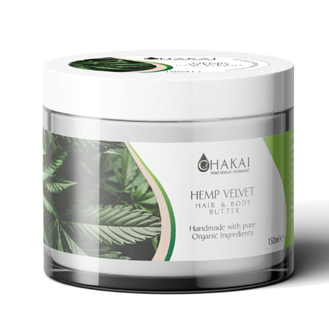 Hemp Velvet Hair Butter 150ml
