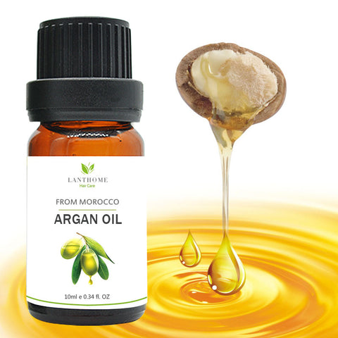 100% PURE NATURAL MOROCCAN ARGAN OIL
