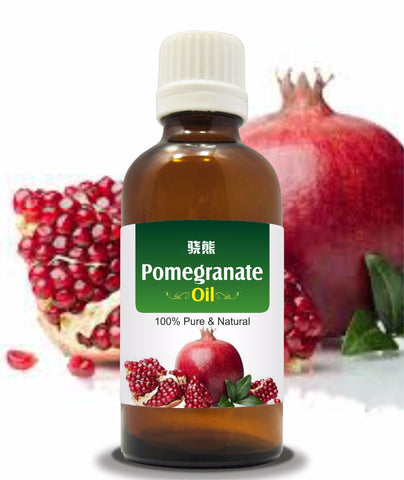 100% NATURAL POMEGRANATE OIL