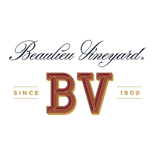 Beaulieu Vineyard 美麗莊園 logo