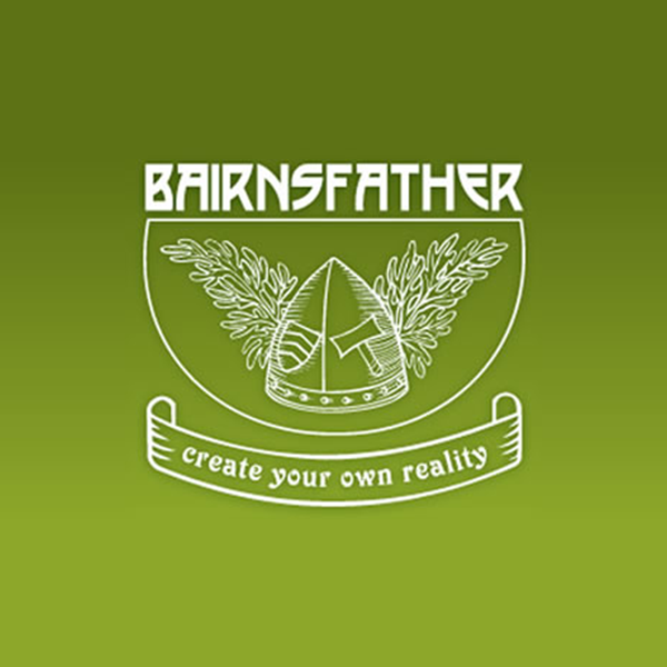Bairnsfather Family Distillery logo