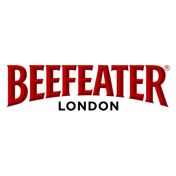 Beefeater 英人 logo