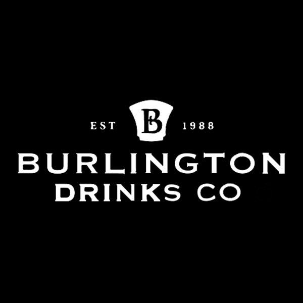 Burlington Drinks 皇冠 logo