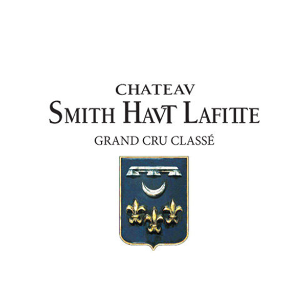 Ch. Smith Haut Lafitte 史密斯歐拉飛堡 logo