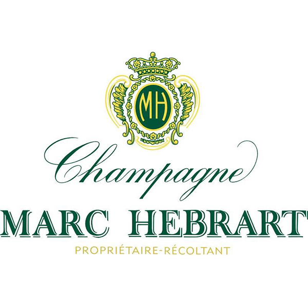 Champagne Marc Hebrart 馬克艾博哈 logo