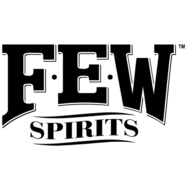 FEW SPIRITS logo