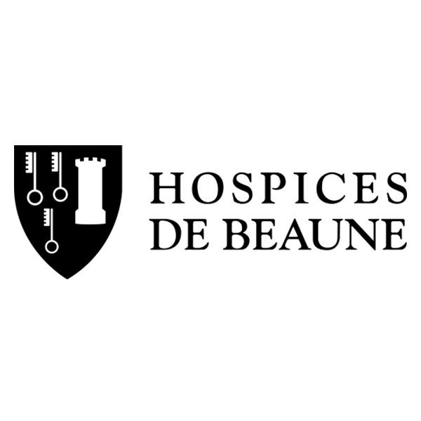 Hospices de Beaune 伯恩濟貧院 logo
