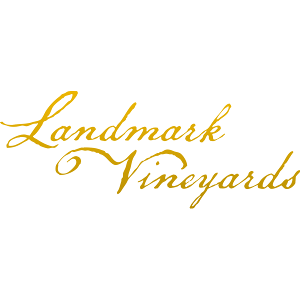 Landmark Vineyards 蘭瑪酒莊 logo