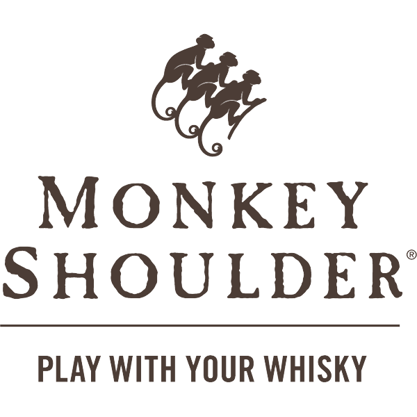 Monkey Shoulder 三隻猴子 logo