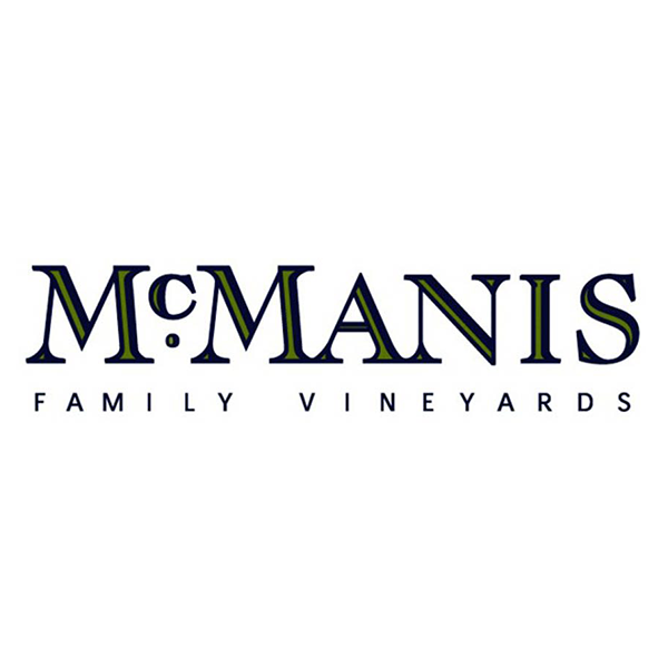 McManis Family Vineyards 美尼斯 logo