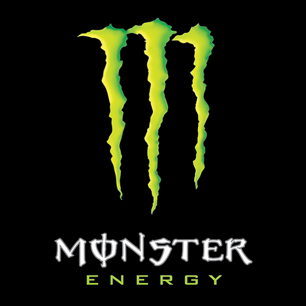 Monster Energy 魔爪 logo