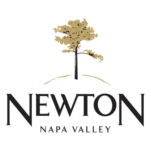Newton Vineyard 紐頓 logo