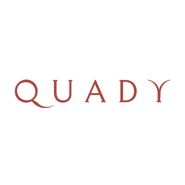Quady Winery 夸蒂酒廠 logo