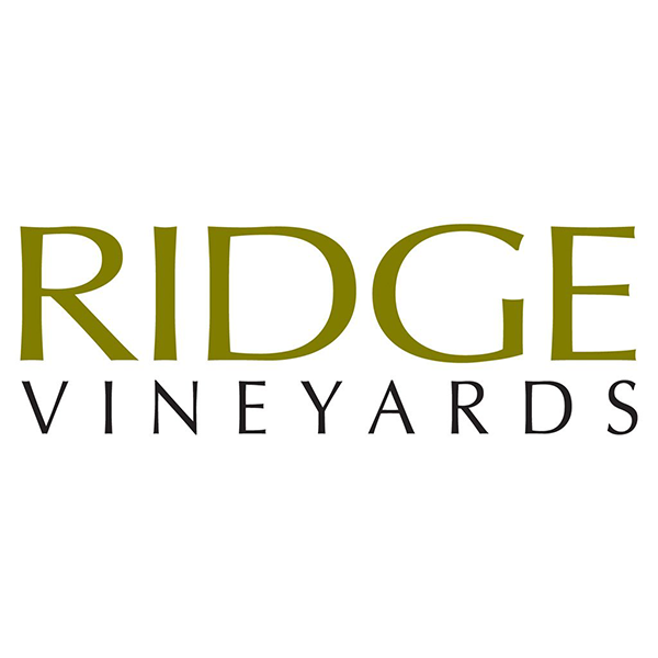 Ridge Vineyards 利吉 logo