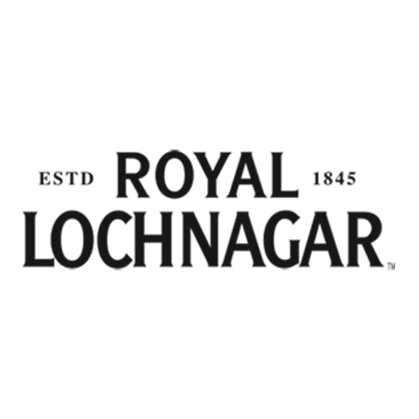 Royal Lochnagar 皇家藍勳 logo