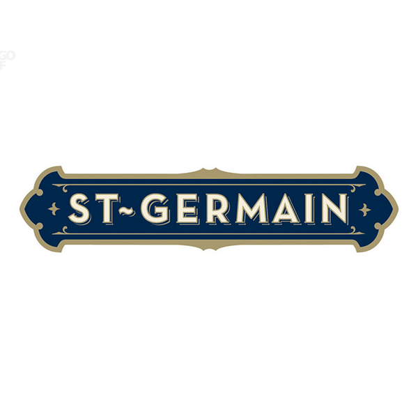 ST. Germain 聖杰曼 logo