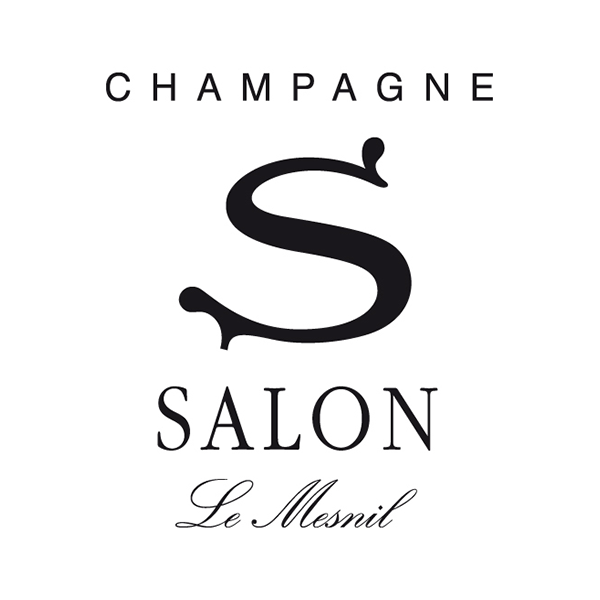Champagne Salon 沙龍 logo