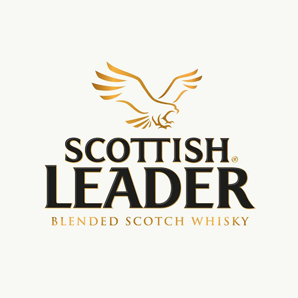 Scottish Leader 仕高利達 logo
