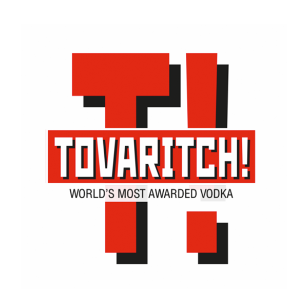 TOVARITCH logo