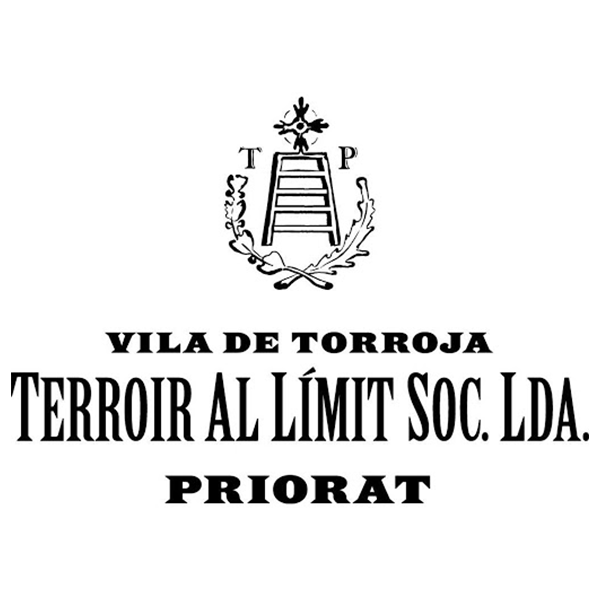Terroir al Limit 泰芮酒莊 logo