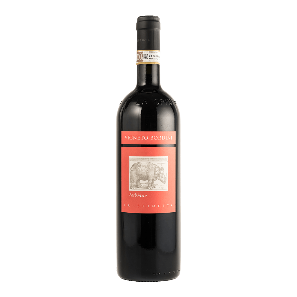 La Spinetta Barbaresco Bordini DOCG 2016 葡萄酒 La Spinetta 犀牛酒莊