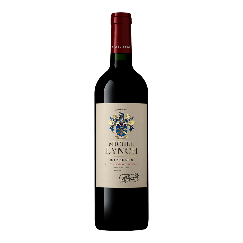 米林其 波爾多紅葡萄酒 2017 || Michel Lynch Bordeaux Red 2017 葡萄酒 Jean Michel Cazes Selection