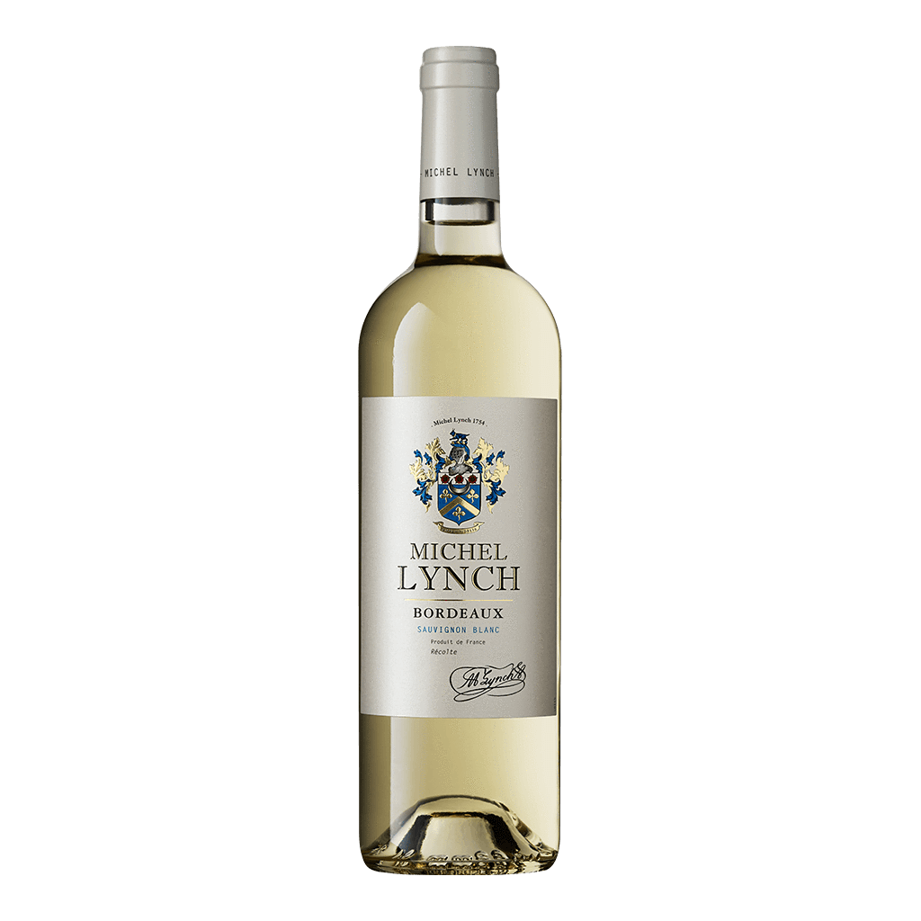 米林其 波爾多白葡萄酒 2018 || Michel Lynch Bordeaux White 2018 葡萄酒 Jean Michel Cazes Selection