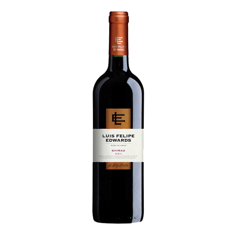 路易菲利普 沛拉施赫紅酒 || Luis Felipe Edwards Pupilla Shiraz 葡萄酒 Luis Felipe Edwards 路易菲利普 187ml 瓶