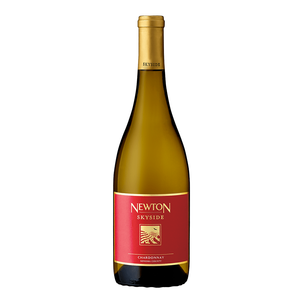 紐頓 紅標夏多內白酒 || Newton Red Label Chardonnay 葡萄酒 Newton Vineyard 紐頓